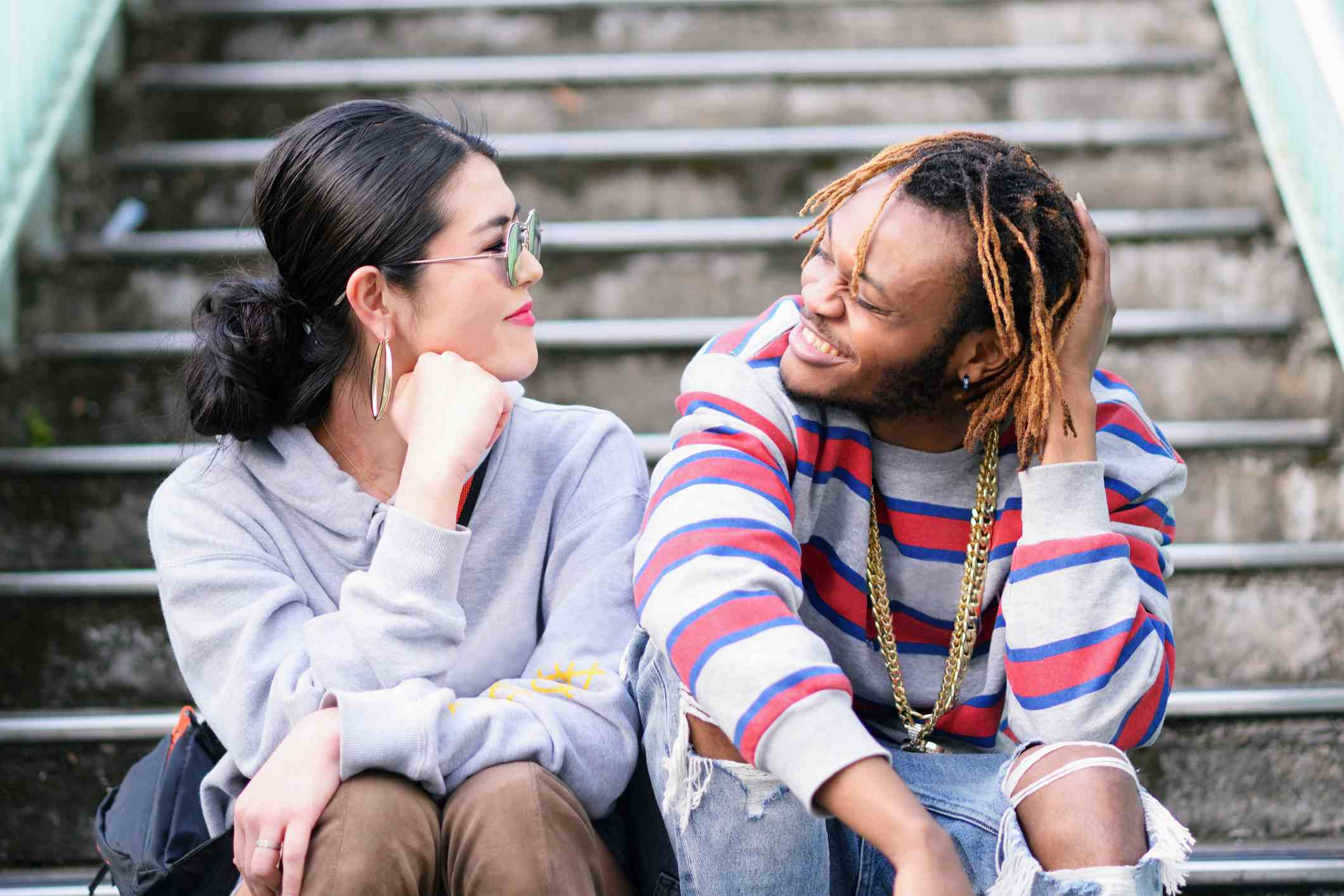 devotions for dating couples ben young