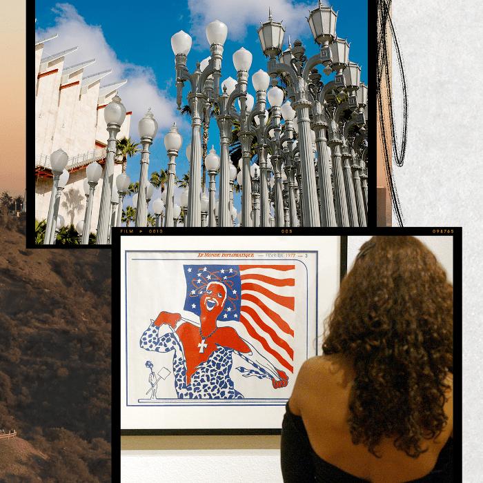Museos de visita obligada en Los Ángeles