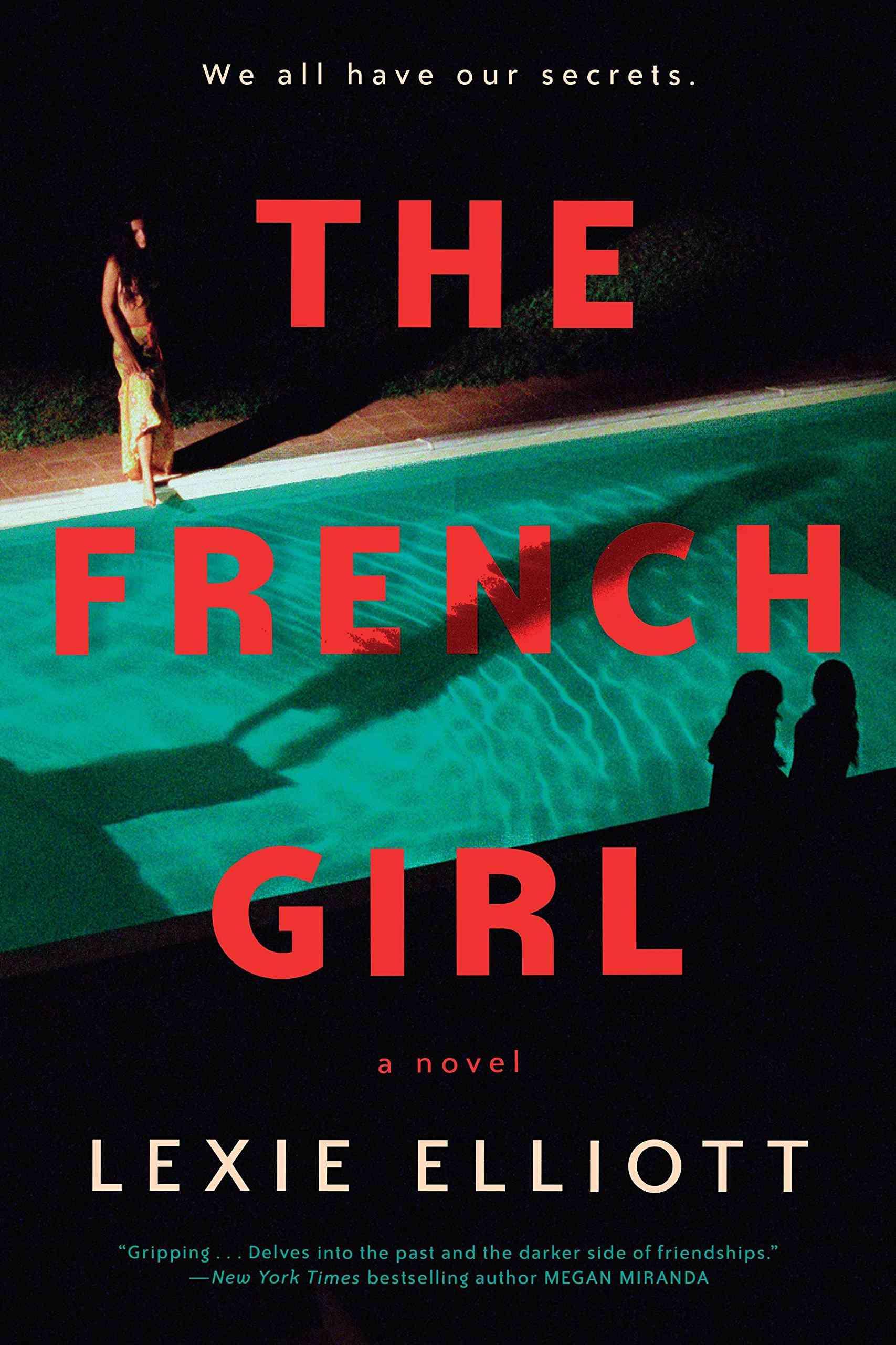 La chica francesa