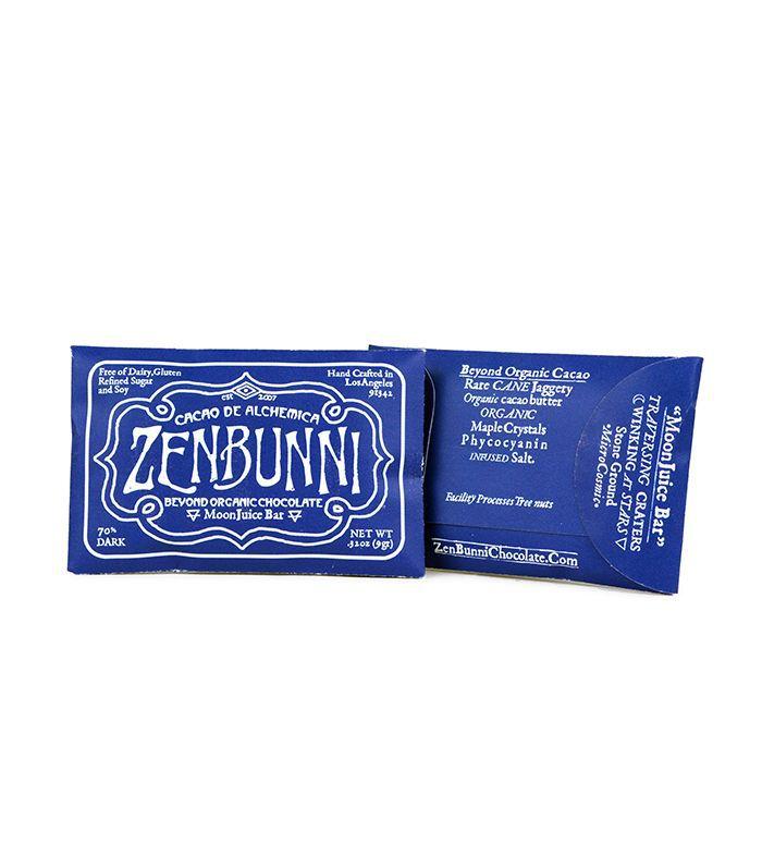 Zenbunni Moonjuice Chocolate