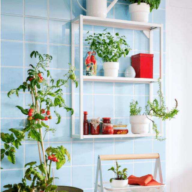 FÖRENLIG Plant Pot