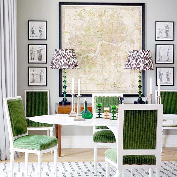 Home Decor Inc: These Home Décor Trends Define 2018