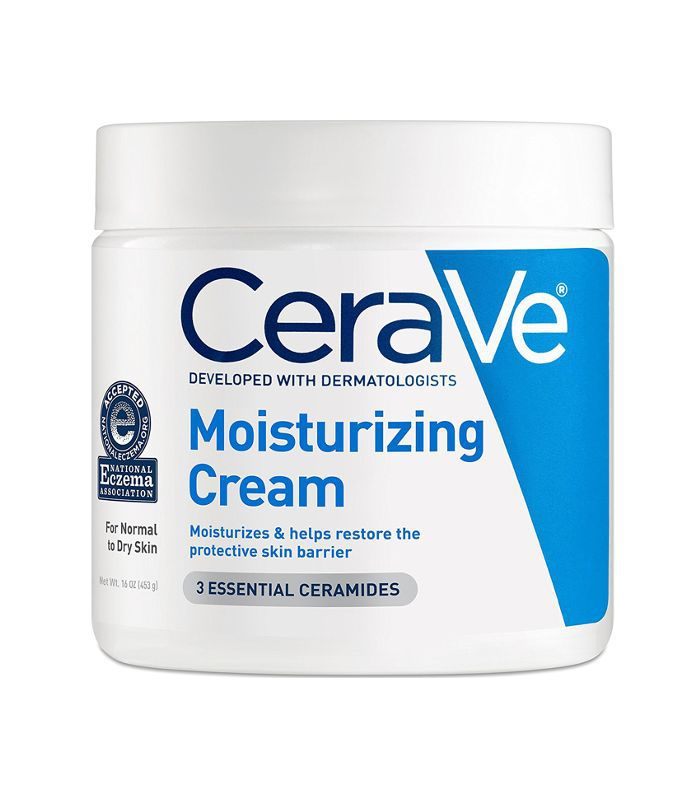 Moisturizers, Moisturizing Cream, 16 Ounce