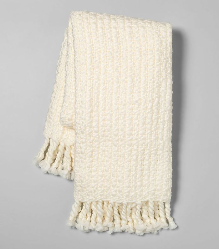 Hearth & Hand with Magnolia Throw Blanket
