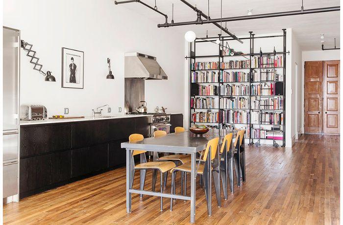 9 Stylish Book Storage Ideas