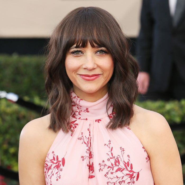 Rashida Jones Gave Birth to First Child