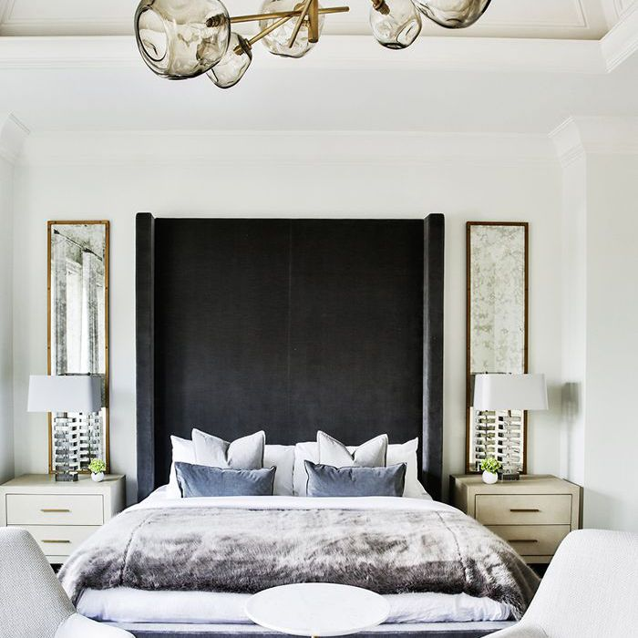 black bedhead