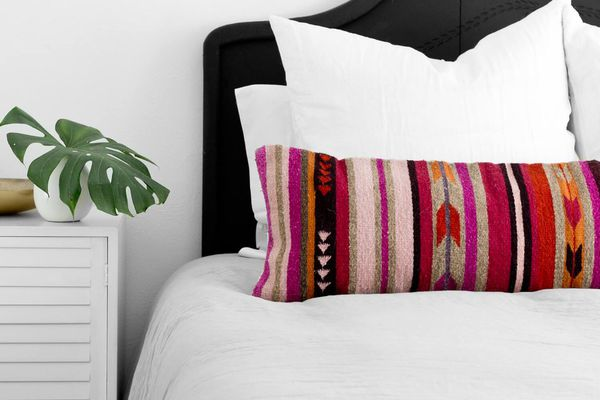 The Citizenry Throw Pillow