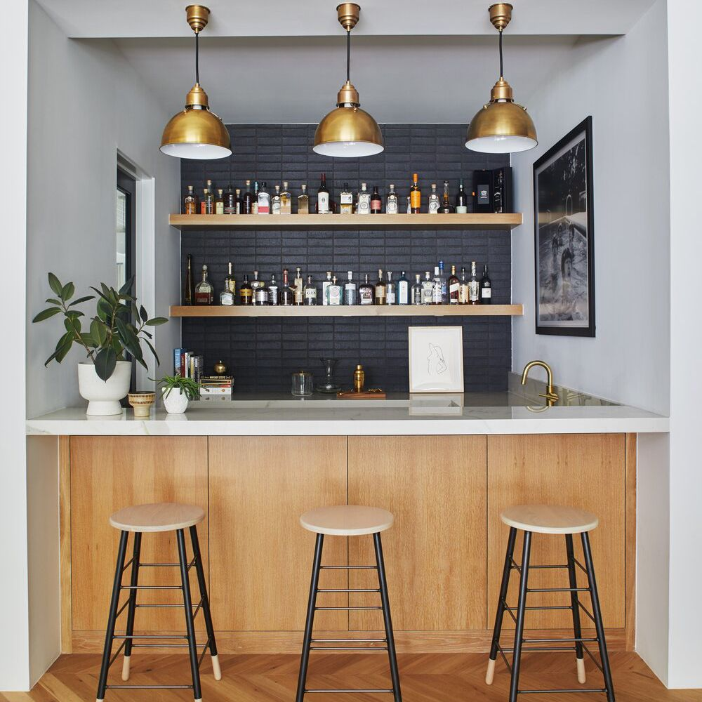 23 Kitchen Bar And Eat In Counter Design Ideas