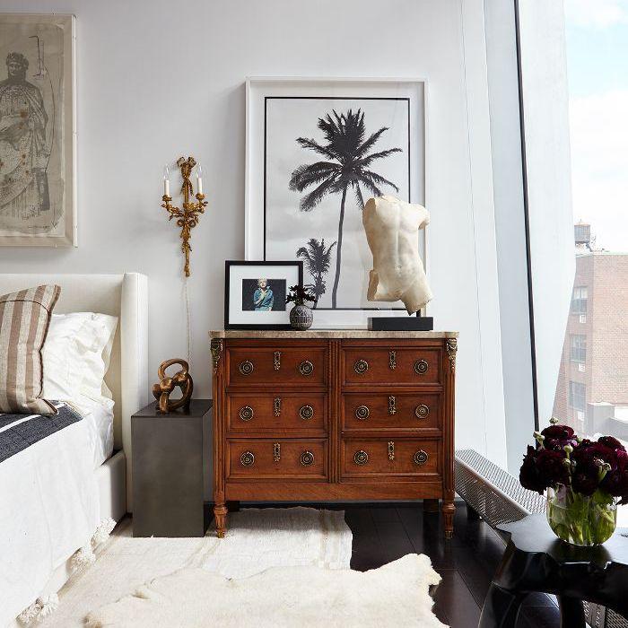 Jessica Schuster Home Tour—Dresser