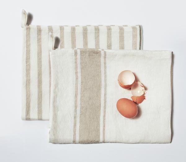 Snowe Chef's Towel Set