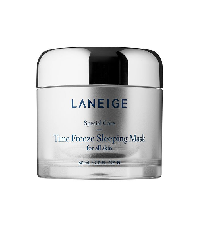 Time Freeze Sleeping Mask