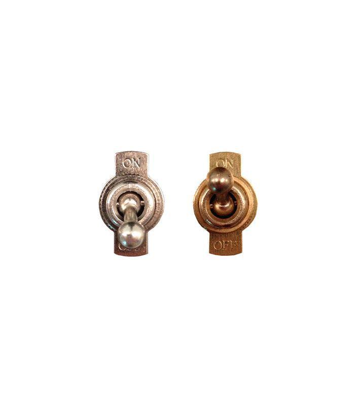 Cedar & Moss Switches & Cord Plugs