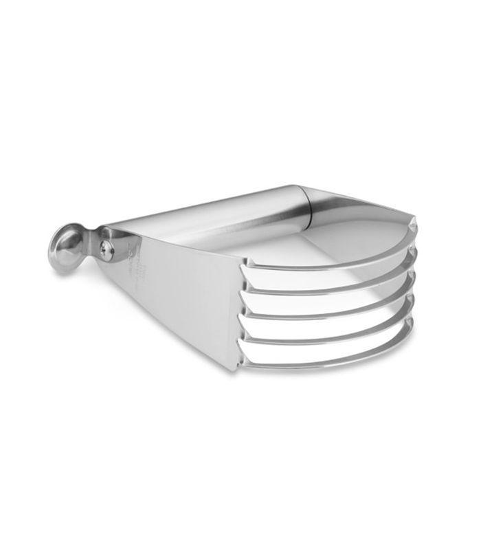 Stainless-Steel Pastry Blender