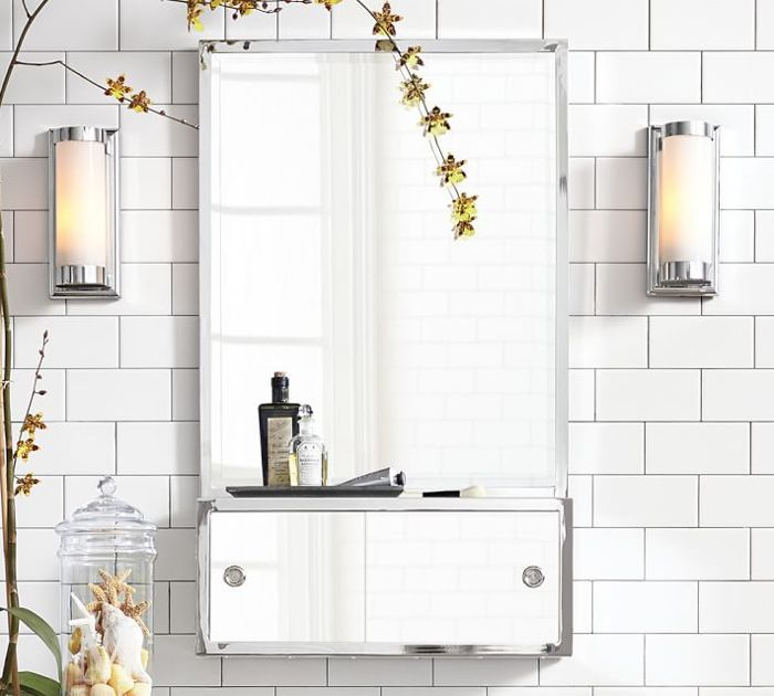 8 Medicine Cabinets for Every Style