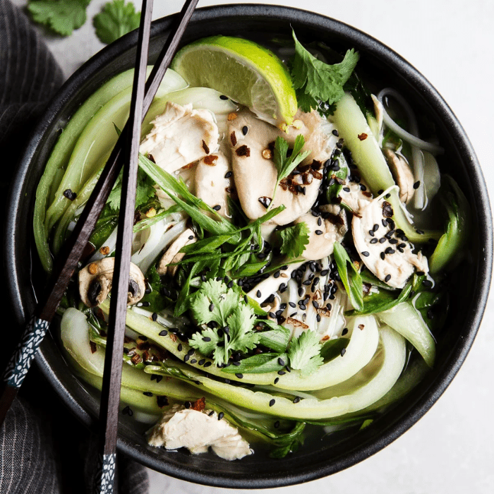 These 5 Nourishing Soups Were Made for Post-Holiday Detoxification