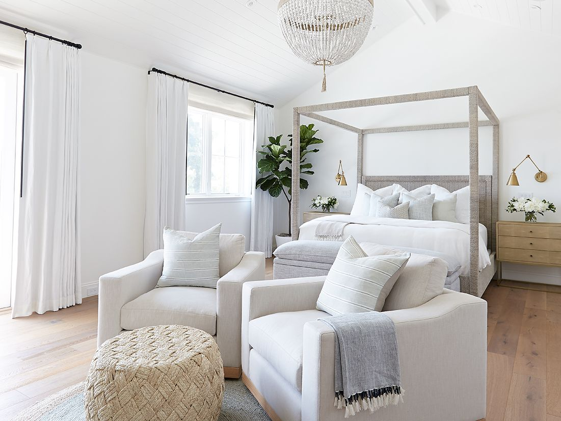 4 Designer-Approved Bedroom Layouts That Never Fail