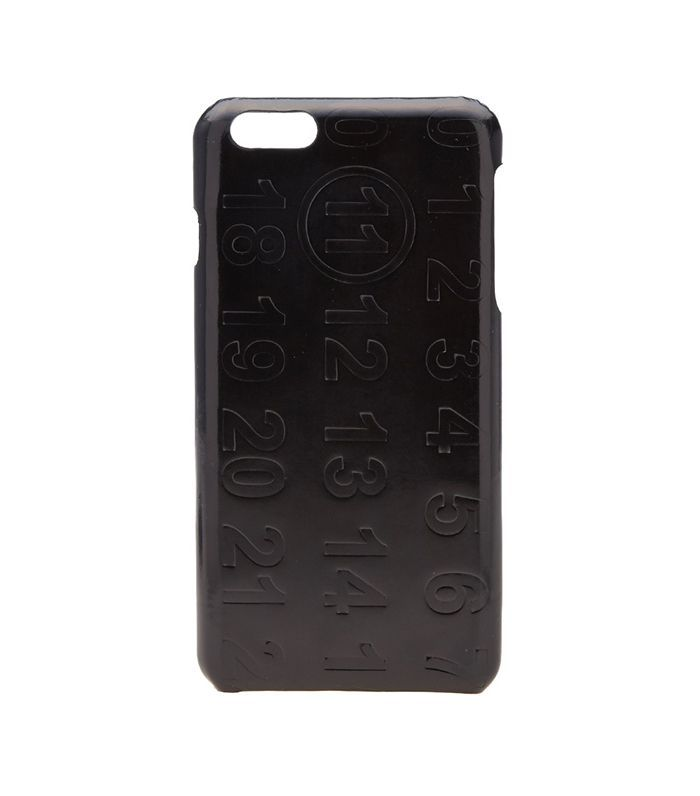 Maison Margiela iPhone Case