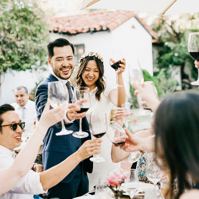 This Wedding Checklist Will Help You Say