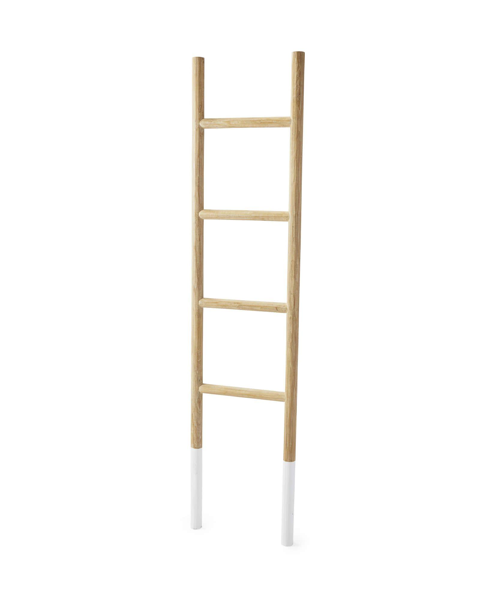 organizational ladder