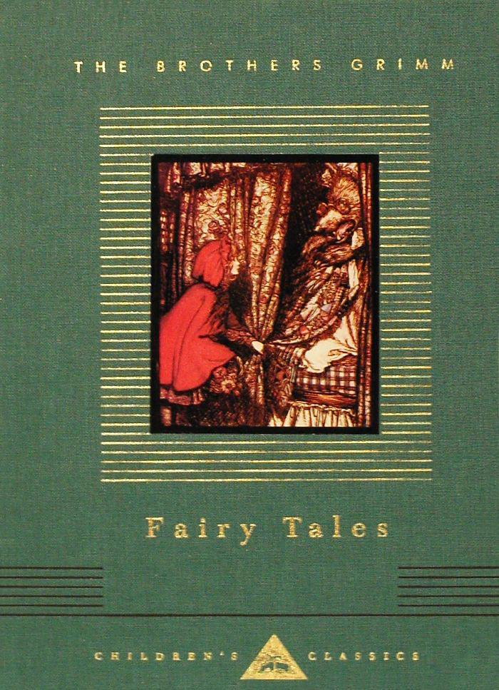 9 Classic Fairy Tales That Will Spark Your Imagination