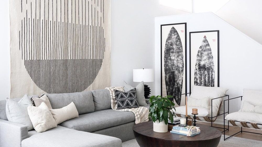 20 Best Gray Living Room Design Ideas