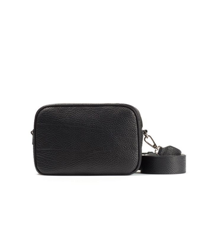 Leatherology Meadow Double Zip Camera Bag