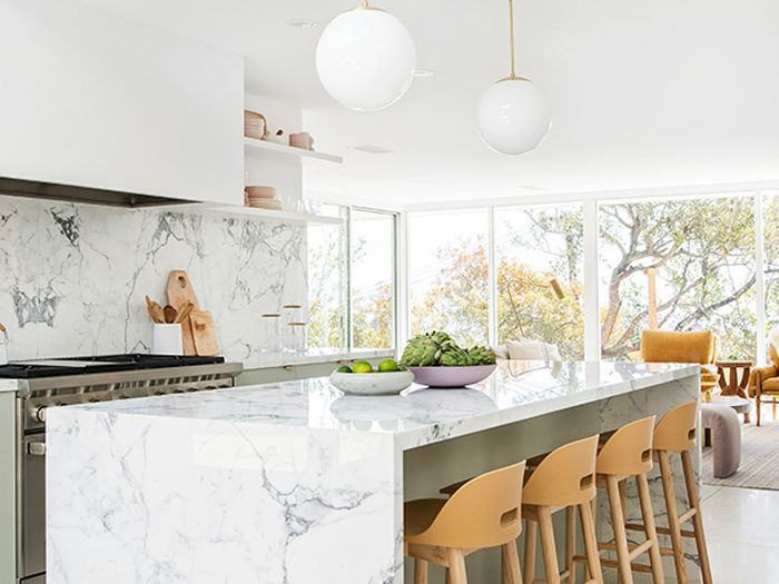 Kitchen Countertop Trends 2020.Calling It These Will Be The Hottest Kitchen Trends In 2019