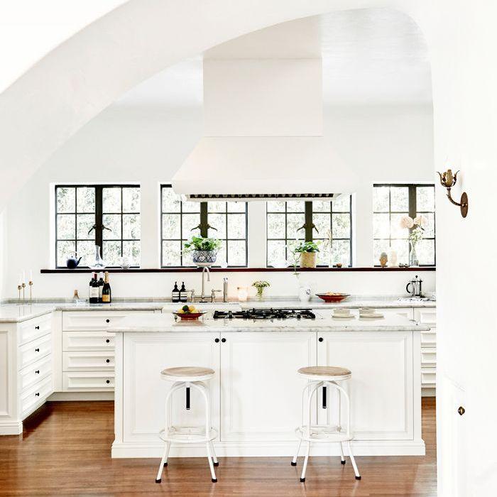 5 Designers Share Their Biggest White Kitchen Mistakes