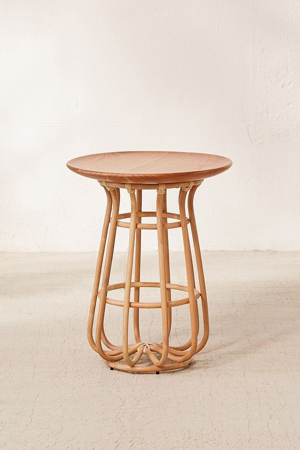 Marte Basket Table