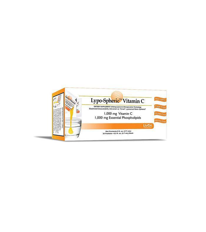 Lypo-Spheric Vitamin C