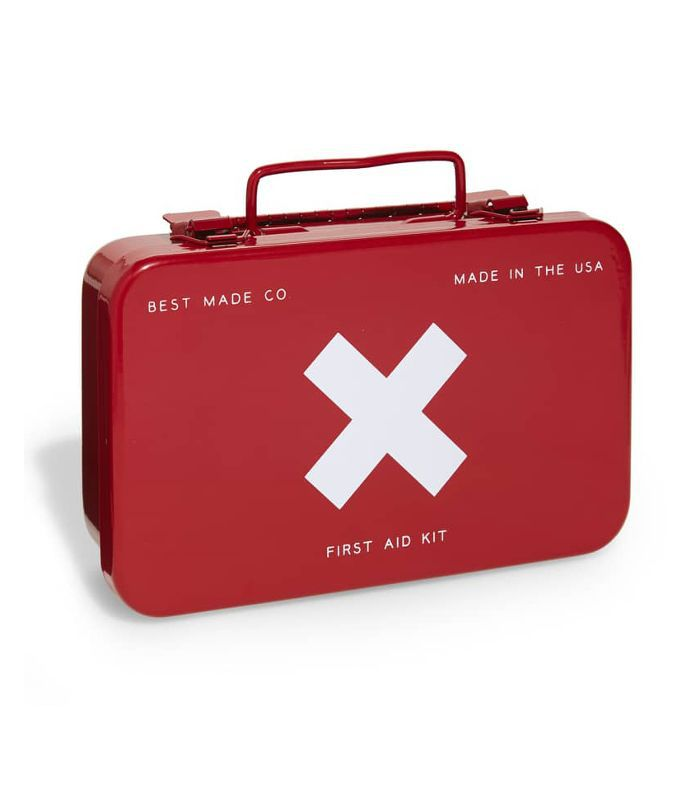 Best Made Co. The Small Metal First Aid Kit