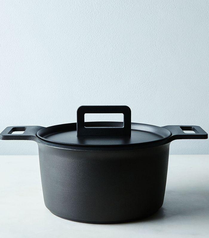 TVS Nonstick Pot