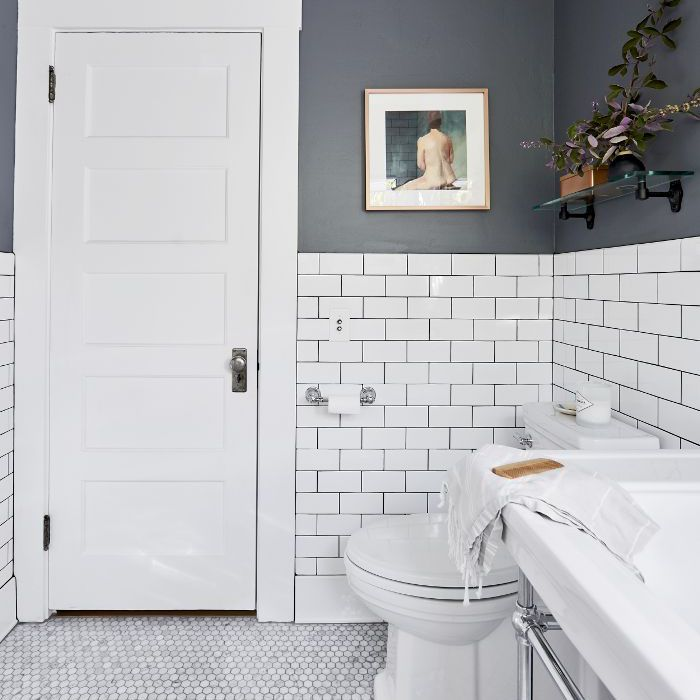 Two Designers on 8 Bathroom Shower Tile Ideas to Try in 2019
