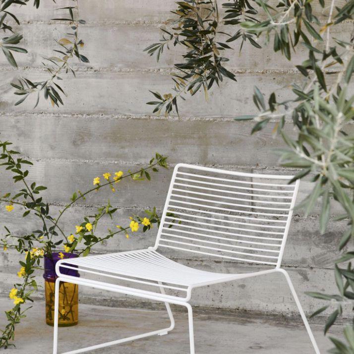 Hee Lounge Chair
