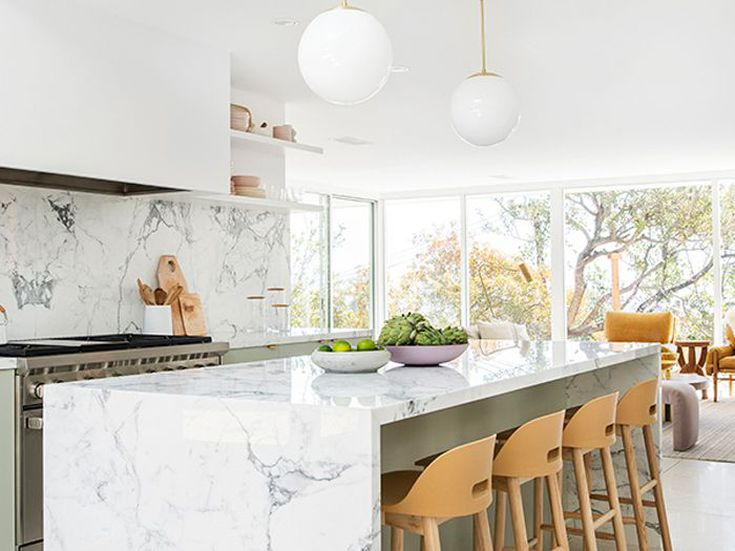 Hottest Kitchen Trends In 2019