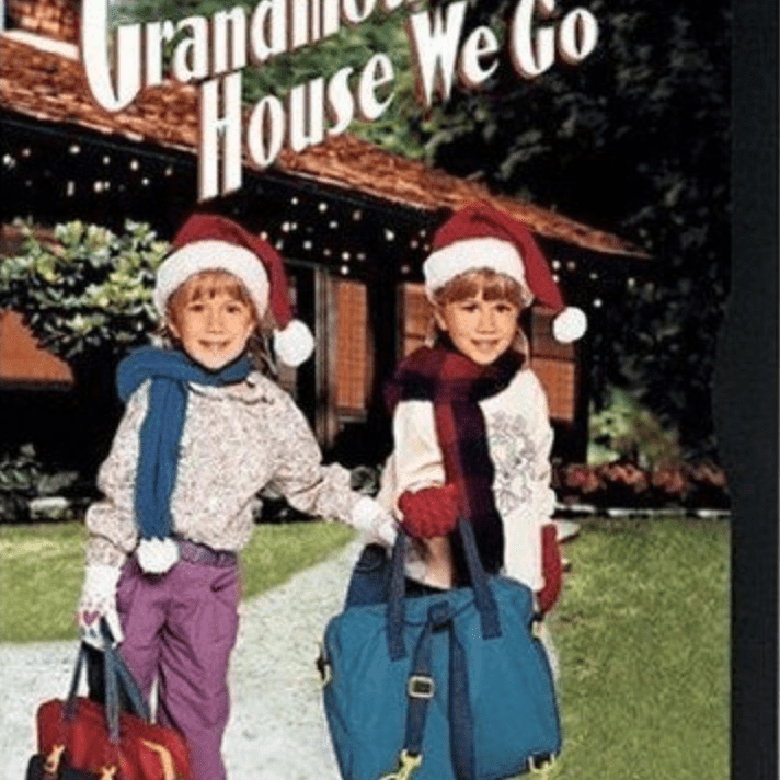 90s Christmas Photos.The 15 Best 90s Holiday Movies Of All Time
