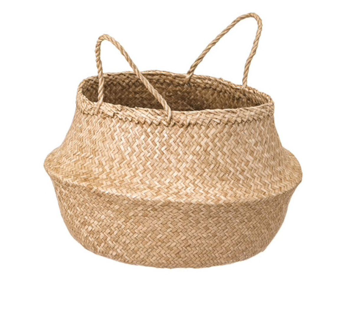 IKEA Fladis Basket