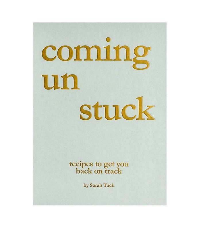Coming Unstuck by Sarah Tuck