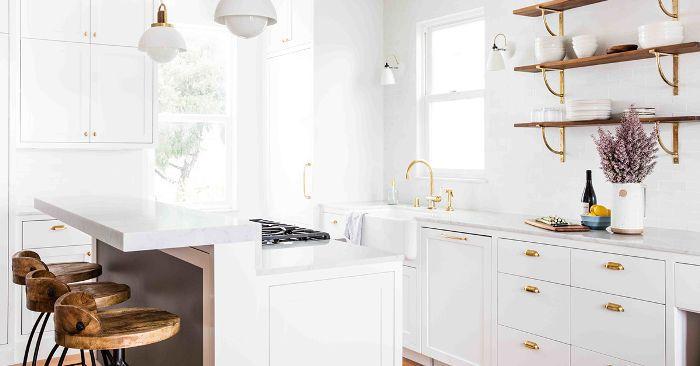 The 8 Best Kitchen Paint Colors
