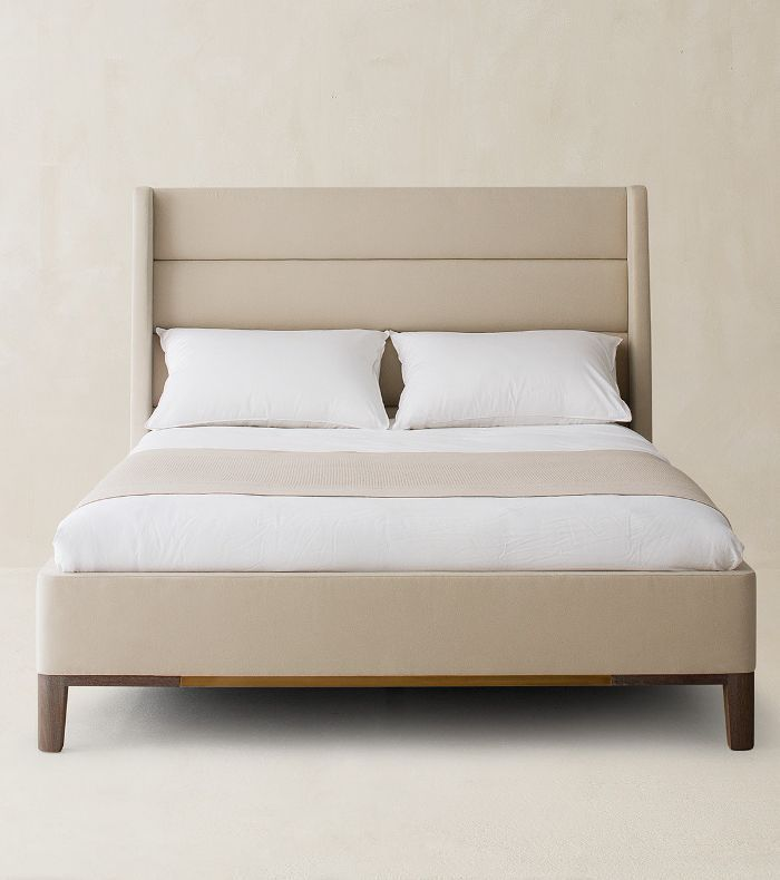 Dmitriy & Co Recoleta Bed