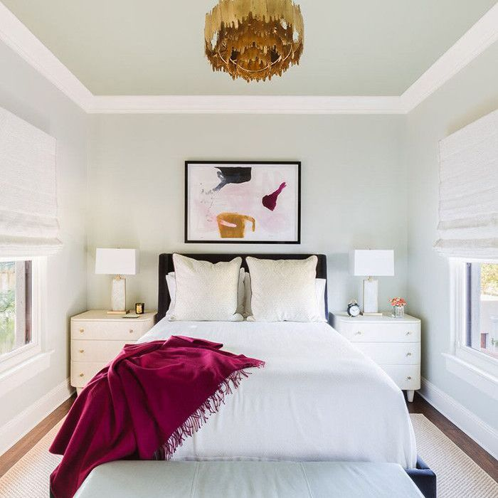 10 of the Most Blissful, Zen Bedrooms We\'ve Ever Seen