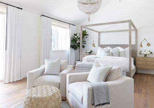 bedroom layout ideas