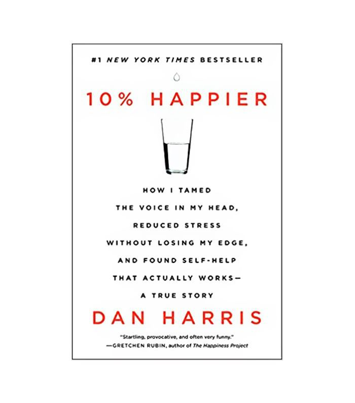 Dan Harris 10% Happier