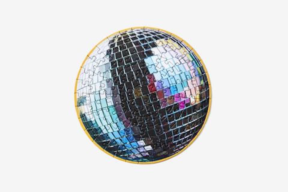 Disco Ball Puzzle