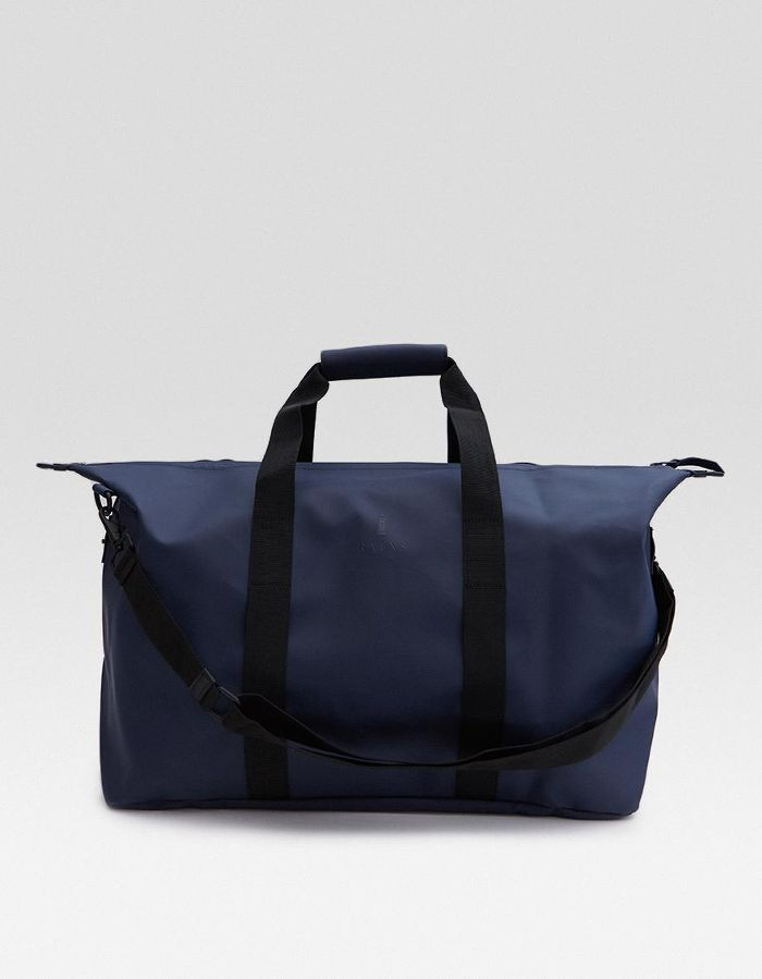 Weekend Bag in Blue