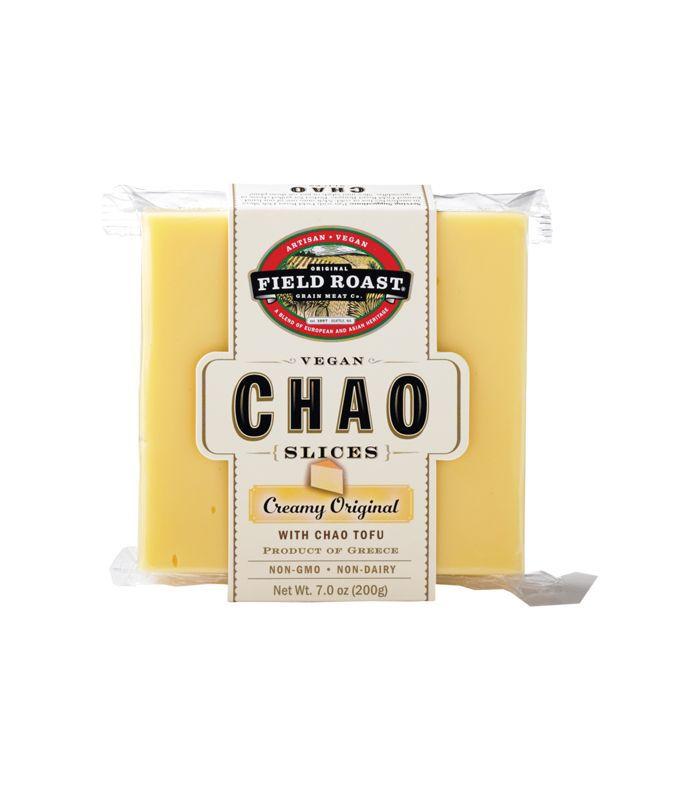 Field Roast Creamy Original Chao Slices