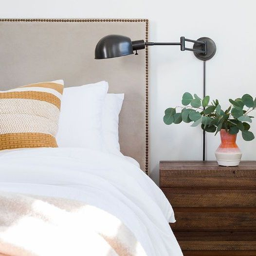 The Best Plug-In Wall Sconces for Every Decor Style