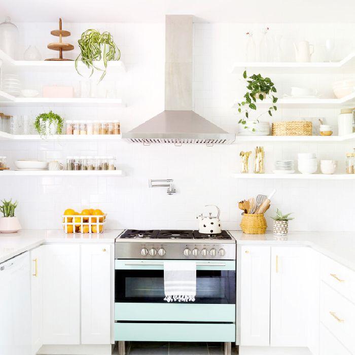 7 Feng Shui Kitchen Design Ideas