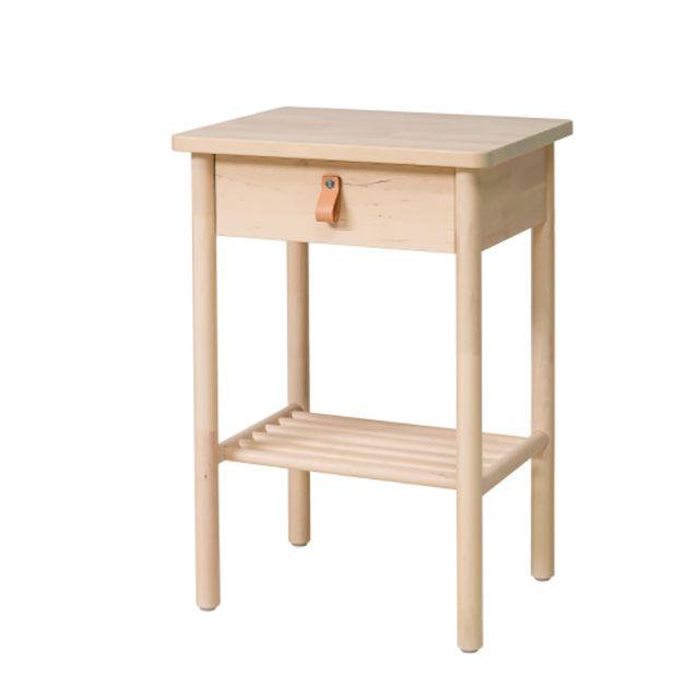 IKEA Bjorksnas nightstand